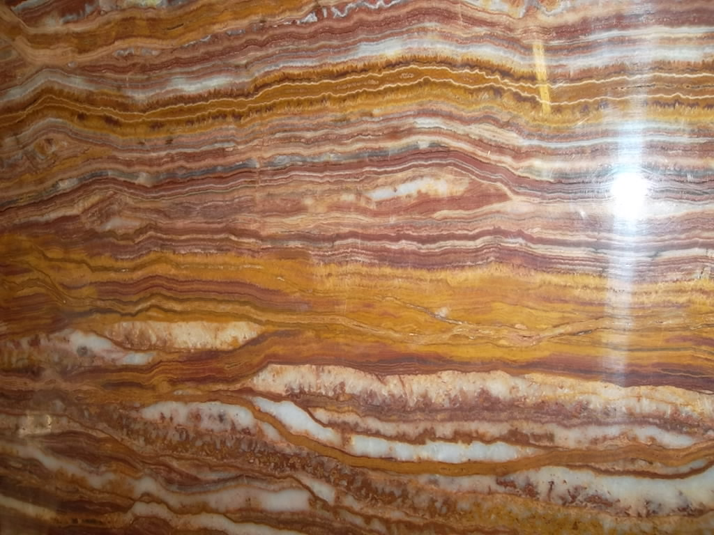 Rainbow Onyx Marble : Skstones
